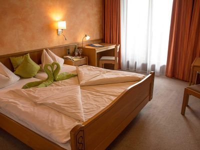 Photo for Triple Room with Shower, Toilet - Hotel Pension Birkenhof