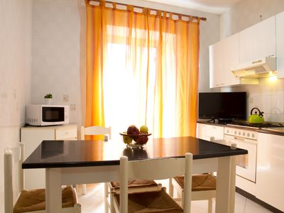 Photo for Sole, apartment in the historical center