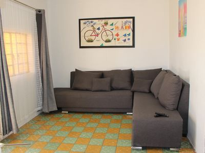 Photo for Beautiful apartment near downtown