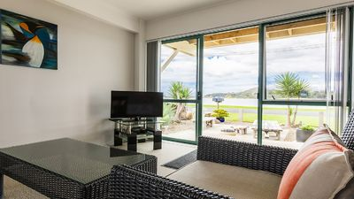 Photo for Goldstones Stunning Waterfront Studio Unit- Is were you stay is important to you