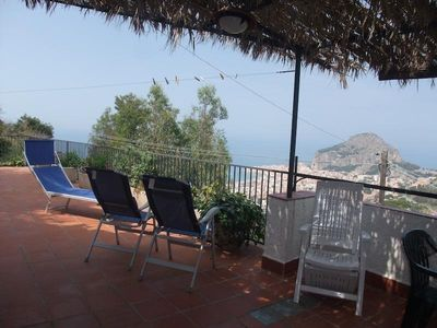 Photo for Holiday apartment Cefalù for 2 - 3 persons - Holiday apartment