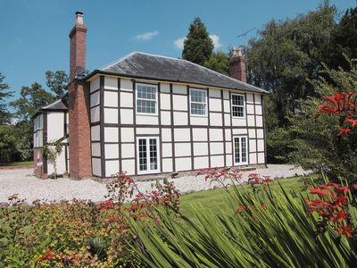 Photo for 5 bedroom accommodation in Little Hereford, near Ludlow