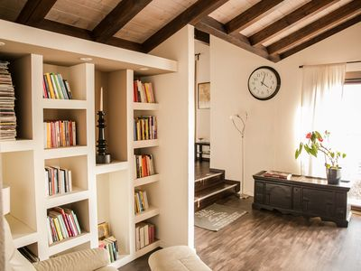 Photo for 3BR House Vacation Rental in Brione sopra Minusio