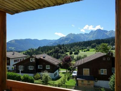 Photo for Apartment Casa Girun Eder in Flims - 5 persons, 2 bedrooms