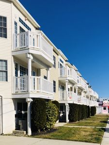 Photo for Best location in Wildwood!!! Less than one block to beach & boards!!