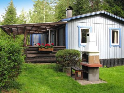 Photo for holiday home, Tranås  in Småland - 4 persons, 2 bedrooms