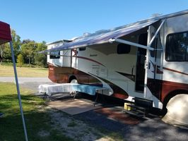 Photo for 1BR Recreational Vehicle Vacation Rental in Jericho, Vermont