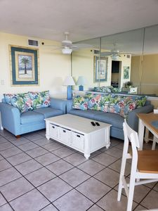 Photo for Sunbird  location for fun in the sun! Beach side or pool side! 🏝
