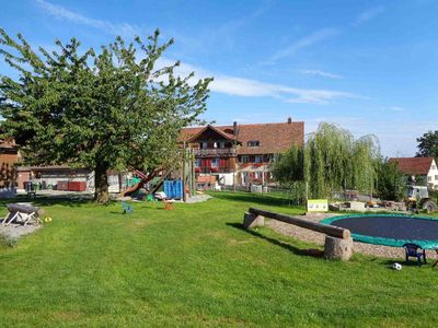 Photo for Holiday apartment Winden for 1 - 5 persons with 2 bedrooms - Holiday apartment in a farmhouse