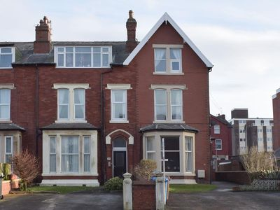 Photo for 1 bedroom accommodation in Lytham St. Annes