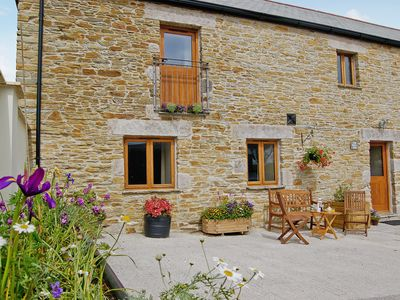 Photo for 2 bedroom accommodation in Boscastle, near Camelford