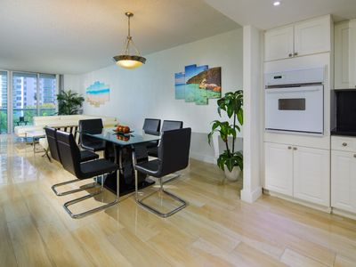 Photo for THE 2BR Best Lux Condo in Sunny Isles Beach OCEAN RESERVE