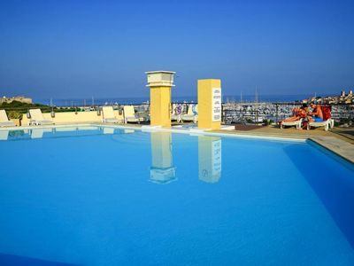 Photo for Residence de Tourisme, Antibes  in Alpes - Maritimes - 2 persons