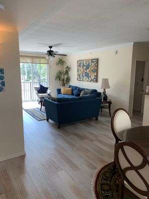 Photo for Ultimate Island Paradise in West Palm Beach 2/2 condo