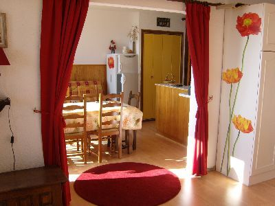 Photo for Apartment 6 Beds - ST MICHEL DE CHAILLOL