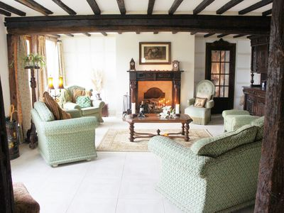 Photo for Fantastic property with character set in a superb location.