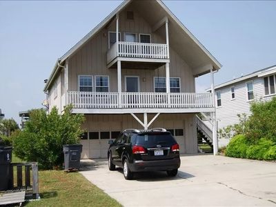 """Photo for """"Could Stay Forever"""" will have you thinking that very sentiment once you vacation at Holden Beach!"""