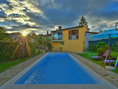 Photo for DISCOUNT !!!! JUNE ... 22-29. 700 € ... !!!! Ideal for your holidays !!!!