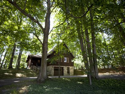Photo for Treehouse - Spacious Chalet Near Torch Lake & Town of Bellaire