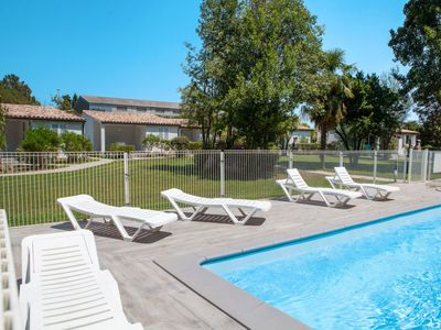 Photo for Vacation home A Suara in Ghisonaccia - 6 persons, 2 bedrooms