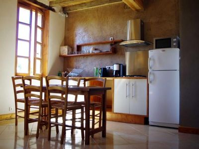 Photo for Gite Rabastens, 2 bedrooms, 4 persons