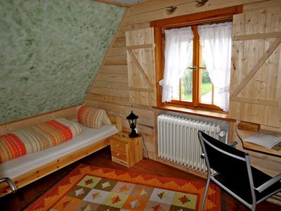 Photo for Single room without balcony - Haus Sonneck