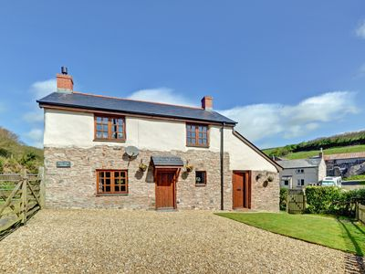 Photo for Moor Lane Cottage - Two Bedroom House, Sleeps 4