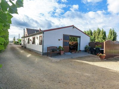 Lovely Holiday Home with Garden in Zuienkerke