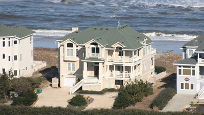Photo for PI244, Ashcroft/ Oceanfront, 7 Bedrooms, 6.5 Bathrooms