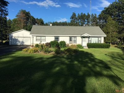 Photo for 3BR House Vacation Rental in Friendship, Wisconsin
