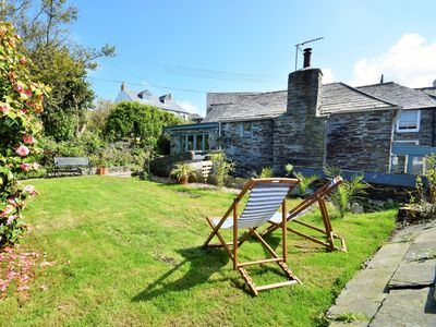 Photo for 1 bedroom Cottage in Tintagel - 48762