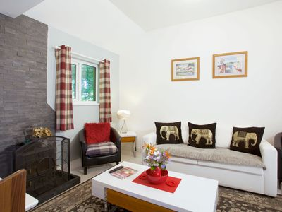 Photo for Hill Head View, St Columb -  a cottage that sleeps 4 guests  in 2 bedrooms