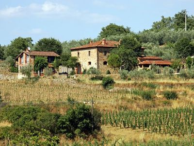Photo for 4BR House Vacation Rental in Pergine Valdarno, Arezzo
