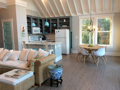 Photo for 2BR Cottage Vacation Rental in Fripp Island, South Carolina