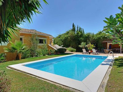 Photo for Villa Hippo Feliz - Five Bedroom Villa, Sleeps 11