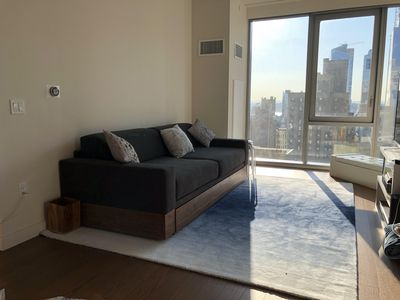 Photo for LUXURY APARTMENT (+ Rooftop/Gym/Pool/Poker)