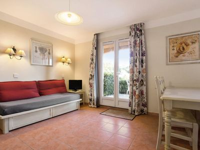 Photo for Residence Les Terrasses des Issambres - 2 room apartment for 6 people Selection