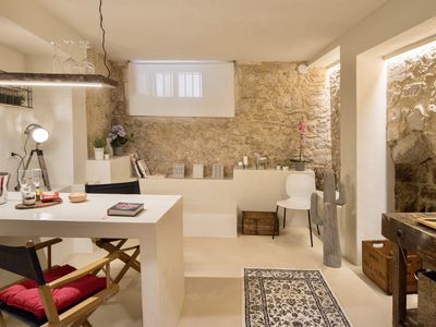 Photo for Casa Aura, Splendid Suite in Ortigia