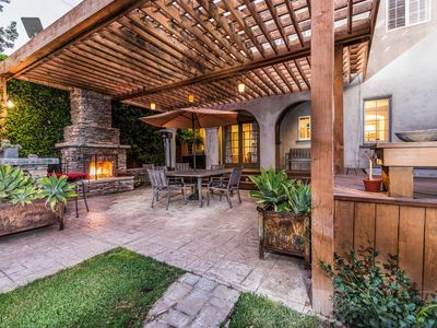 Photo for The Stratford House - Luxurious Los Angles Getaway!