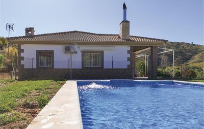 Photo for 4 bedroom accommodation in Olvera