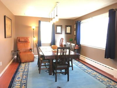 Photo for Very Clean Private Home Near Mayo and Bus Route