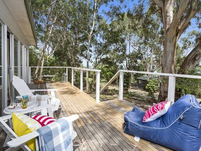 Photo for BARCA  VIEW COTTAGE, 38 Old Coach Road, Skenes Creek