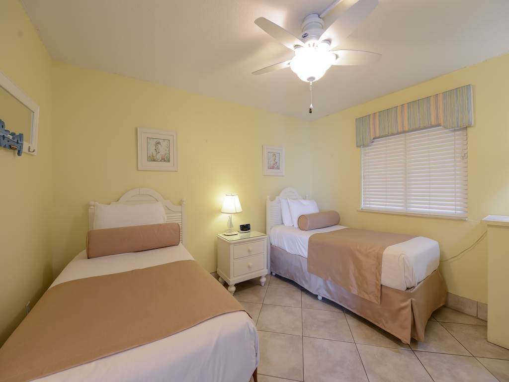 Sundestin Beach Resort 1701
