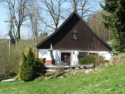 Photo for Holiday in an original Black Forest mill house with terrace and garden