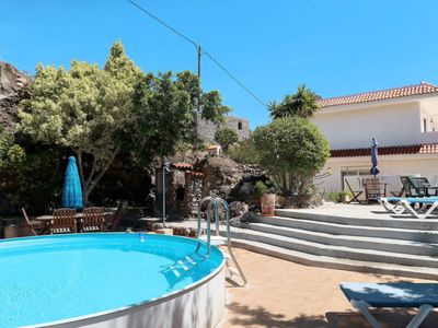 Photo for Vacation home Cuevecitas (CND114) in Candelaria - 10 persons, 5 bedrooms