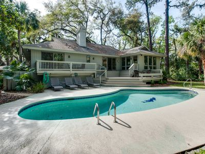 Photo for Sea Lane 14: 3 BR / 3 BA home in Hilton Head Island, Sleeps 14