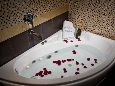 Photo for Sea View Executive Jaccuzzi Suite