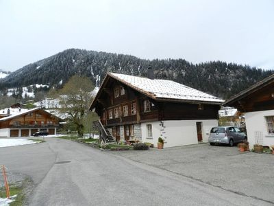 Photo for Apartment Birkenhaus in Gsteig bei Gstaad - 7 persons, 3 bedrooms