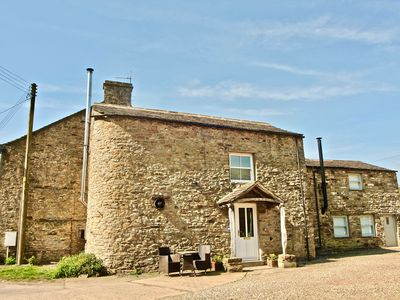 Photo for Turbine House, 2 Bedroom Cottage in Reeth, Swaledale. Dog friendly