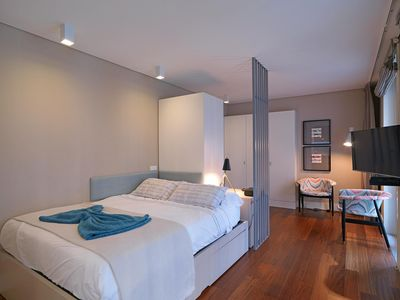 Photo for New Oporto 518 apartment in Sé with WiFi.
